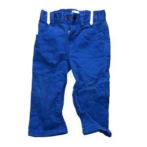 Baby Gap Baby Boy Pants Size 12-18M